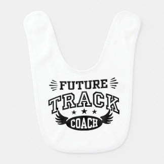 Future Track Coach Bib