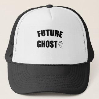 future trucker hat