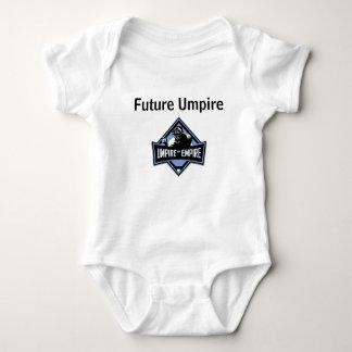 Future Umpire Onzie Baby Bodysuit