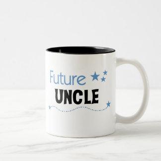 Future Uncle Coffee Mugs