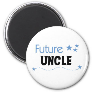 Future Uncle Magnets