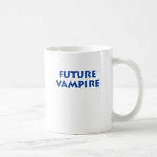 Future Vampire Coffee Mug