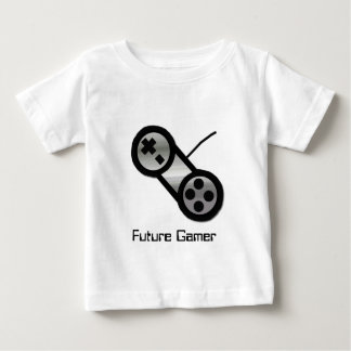 Future Video Gamer T-Shirt