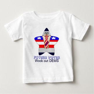 Future Voter Tshirts