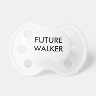 FUTURE WALKER Pacifer Dummy