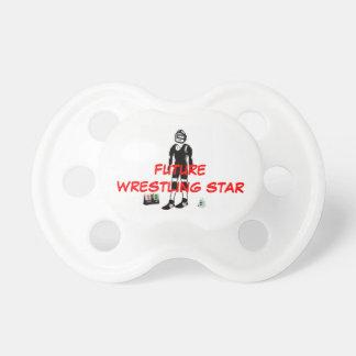 Future Wrestling Star Dummy