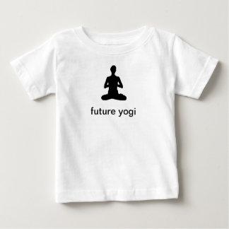 Future Yogi Collection Baby T-Shirt