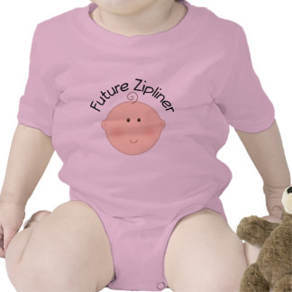 Future Zipliner Shirt