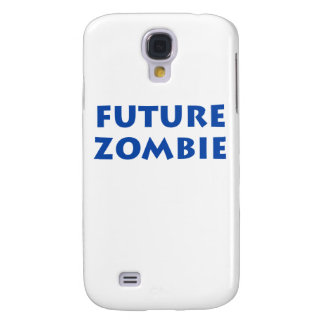 Future Zombie Samsung Galaxy S4 Covers