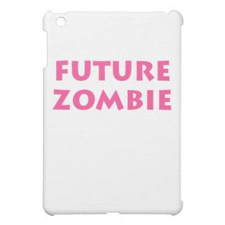 Future Zombie iPad Mini Case