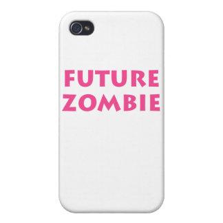 Future Zombie iPhone 4/4S Case