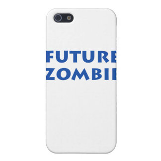 Future Zombie Case For iPhone 5