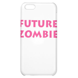 Future Zombie iPhone 5C Cover