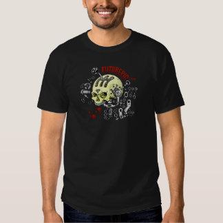 Futurepig Gear Head T-Shirt