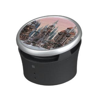 Futuristic City Speaker