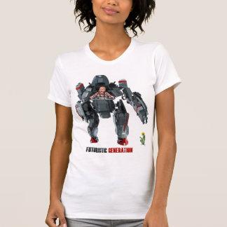 Futuristic Generation T-Shirt