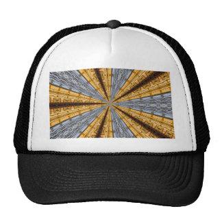 Futuristic Primitive Cap
