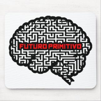 Futuro Primitivo's new mousepad