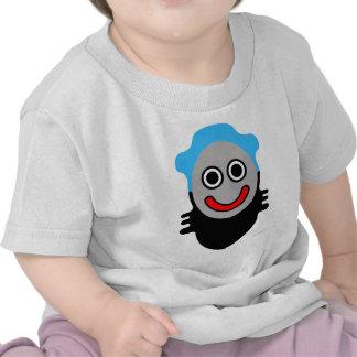 Futz-Tamago Clupkitz T-shirt