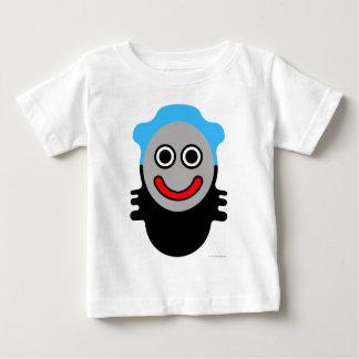 Futz-Tamago Clupkitz T-shirts