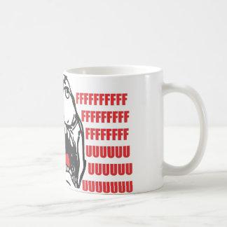 Fuu Meme Mug! Basic White Mug