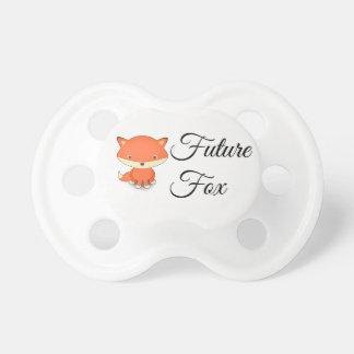Fuure Fox - 0-6 months BooginHead® Pacifier