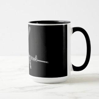 Fuzzy Bunny™ Coffee Mug