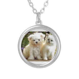 Fuzzy Friends Jewelry