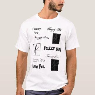 Fuzzy Pro. ETC!! T-Shirt