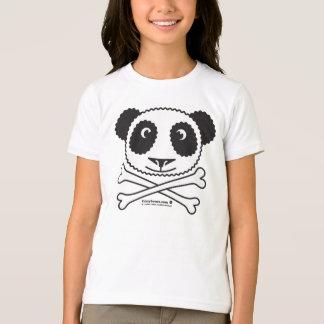 Fuzzybones™ Panda (Gong) T-Shirt