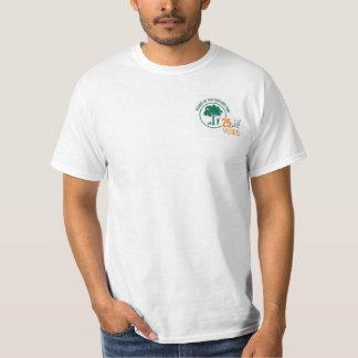 FVCP 25th Anniversary Logo T-Shirt