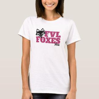 FVL Foxes (add custom text) T-Shirt