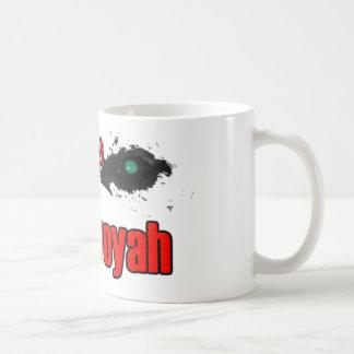 Fwuffy da Destwoyah Coffee Cup