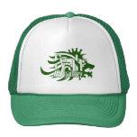 Fyah Gansey Crown Cap