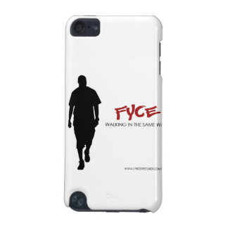 Fyce Walking iPod Phone Case iPod Touch (5th Generation) Cases