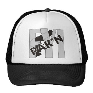 FYI-Project: PAKn Cap
