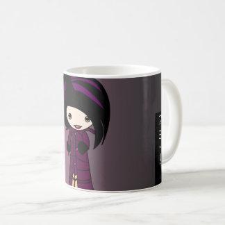 Fynn Li sulk Coffee Mug