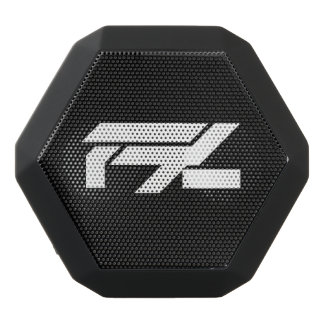 Fz boombox black bluetooth speaker