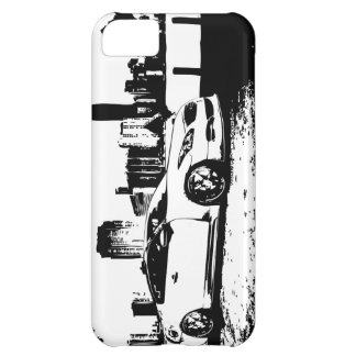 G37 Coupe Side Shot iPhone 5C Case