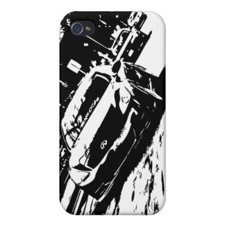 G37 iPhone Case Cases For iPhone 4