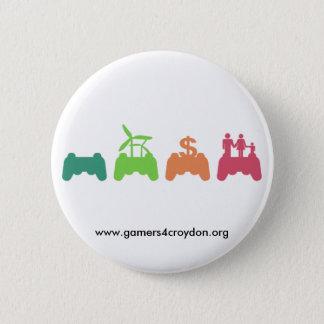 G4C Icon Badge