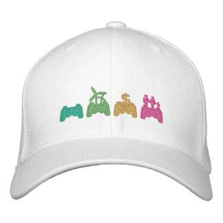 G4C Icon Cap Embroidered Baseball Caps