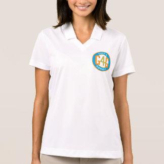 G4G Women's Nike Dri-FIT Pique Polo Shirt