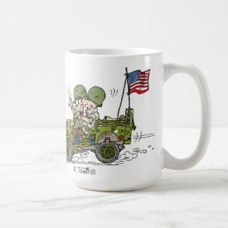 G503 rules, OK! Coffee Mug