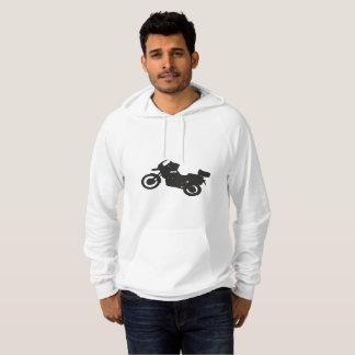 G5 BMW Motorcycle Hoodie