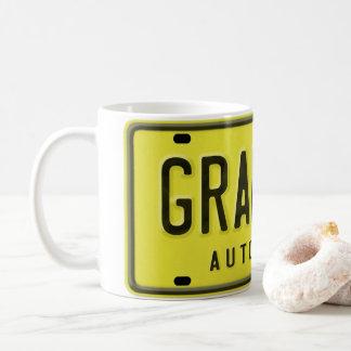 G7 Logo Mug