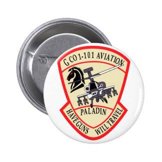 G C01-101 Aviation Paladin Buttons
