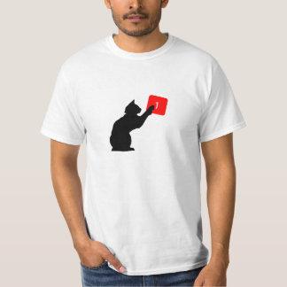 G+ Cat Alert T-Shirt