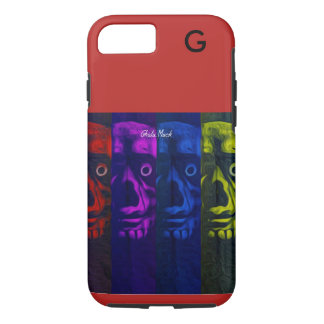 G.CI design iPhone 8/7 Case