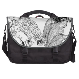 G Commuter Laptop Travel Bag Computer Bag